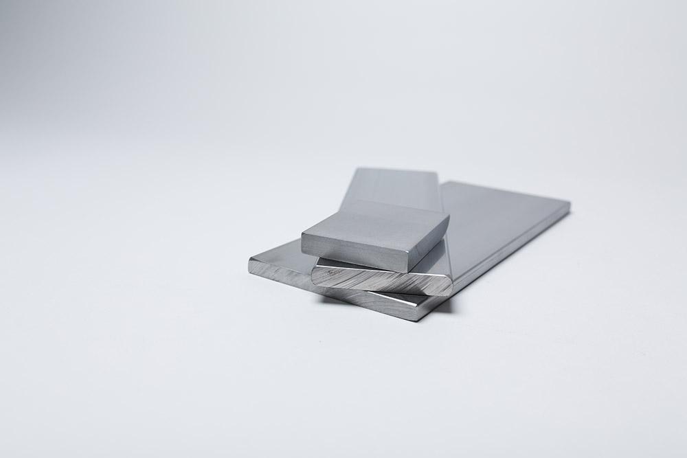 Flachdraht / Abmessungen - Gülde Kaltwalzwerk