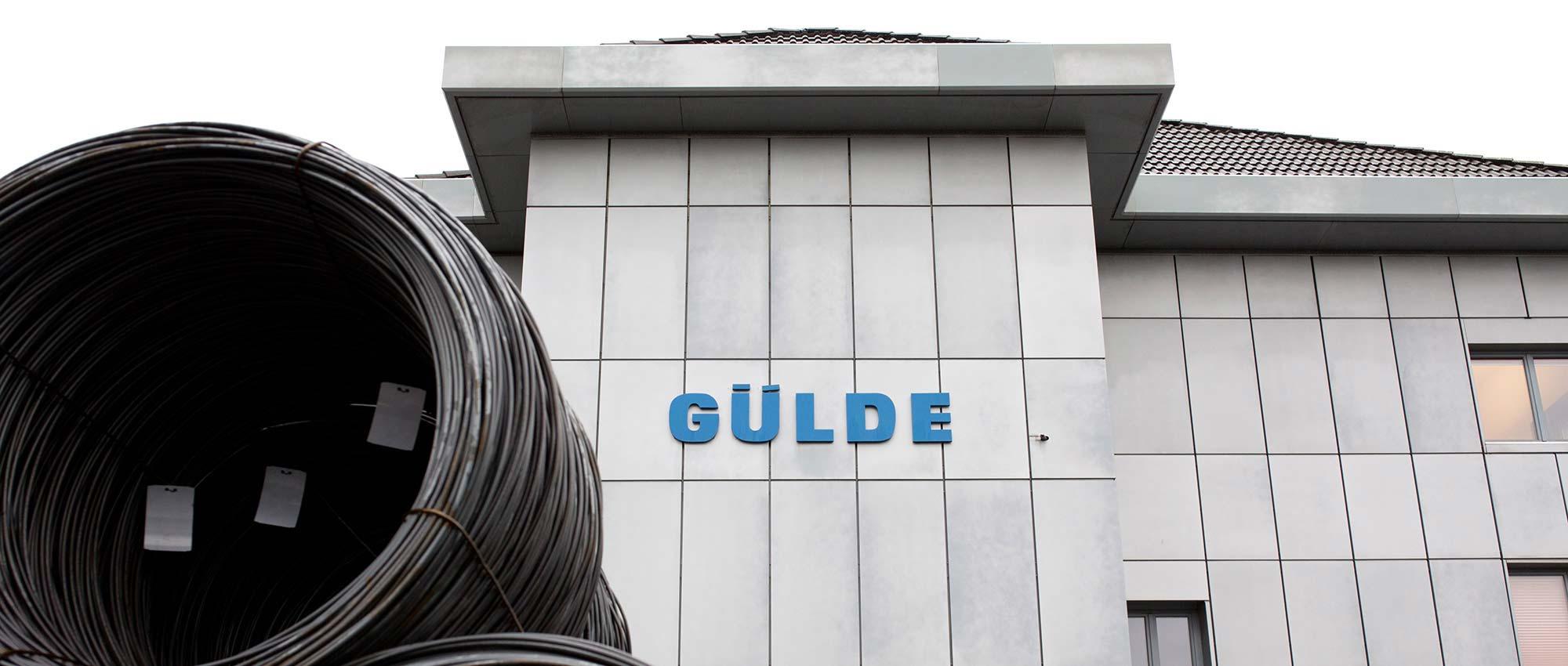 Gülde – Ihr Kaltwalzwerk für die verschiedensten Branchen - Gülde ...